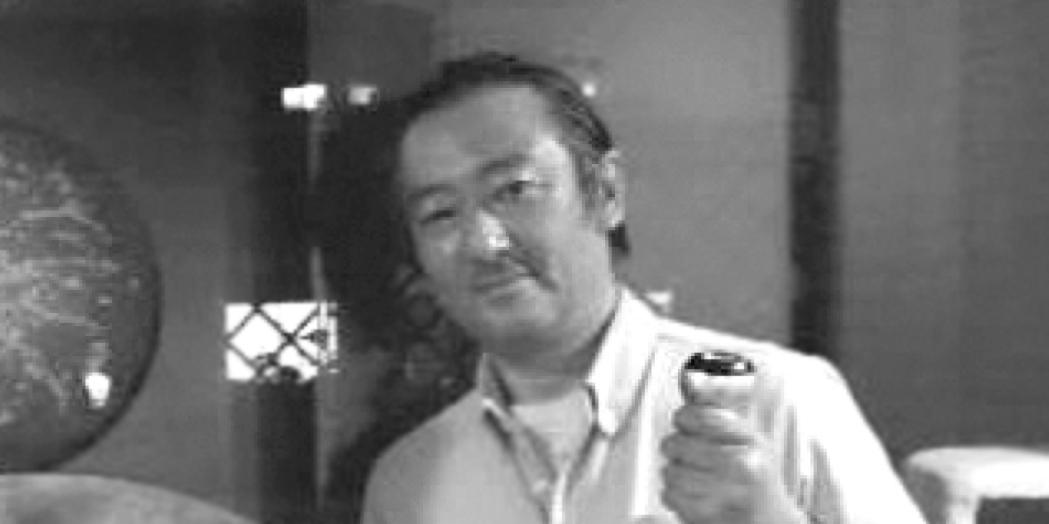 마츠무라 카츠히코